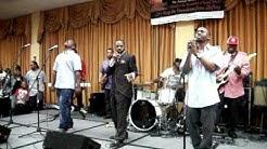 Pastor Tim Rogers & The Fellas Part 6
