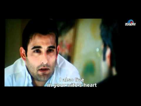 Bobby Deol asks Akshaye Khanna to kill Amisha Patel (_Humraaz)