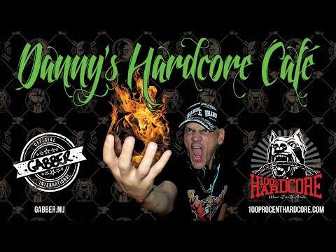 Danny's Hardcore Café, Presented by Gabber International