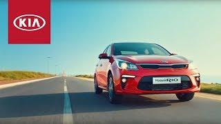 Новый KIA Rio 2017 | Машина для разного тебя