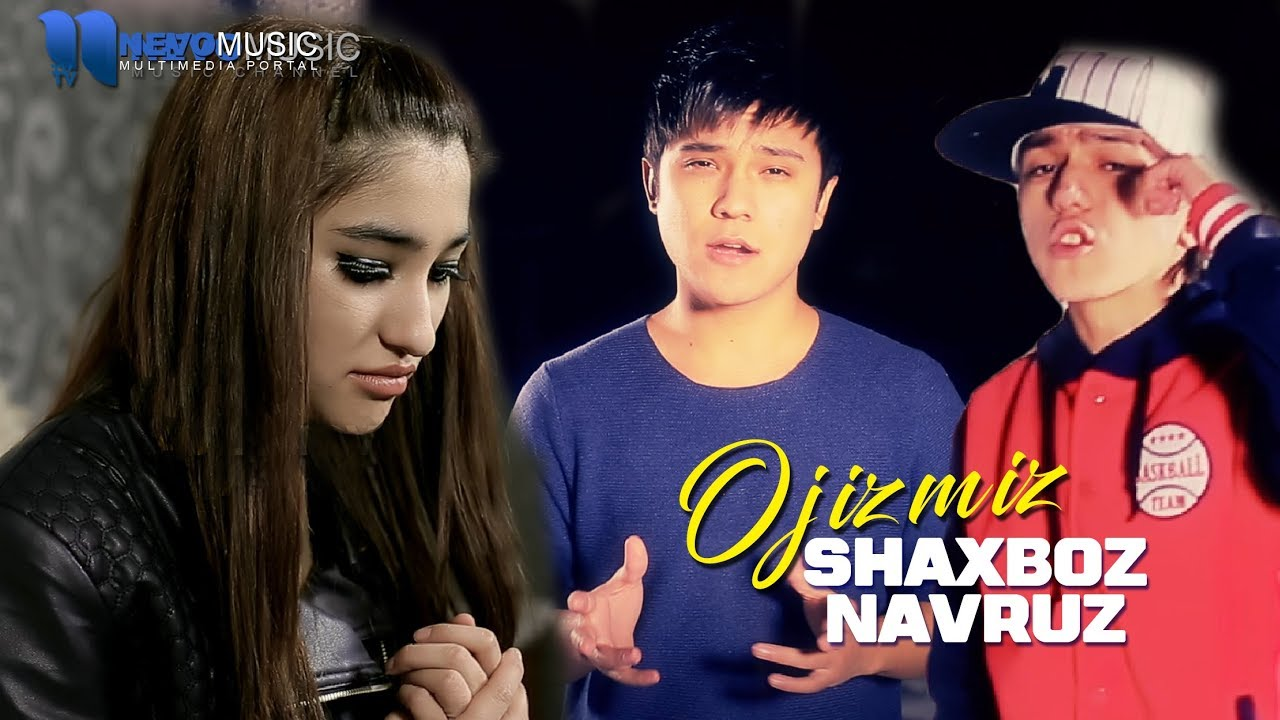 Shaxboz & Navruz - Ojizmiz | Шахбоз & Навруз - Ожизмиз