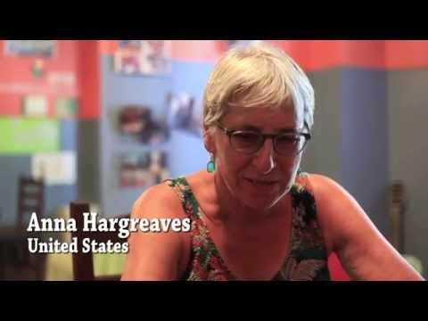 Volunteer Testimonial: Helping at the Organic Garden in Buenos Aires