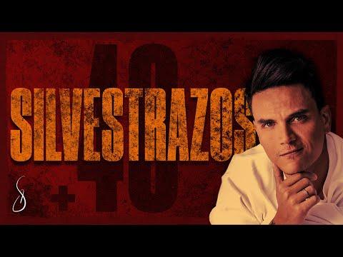 40 Silvestrazos, Silvestre Dangond - Audio
