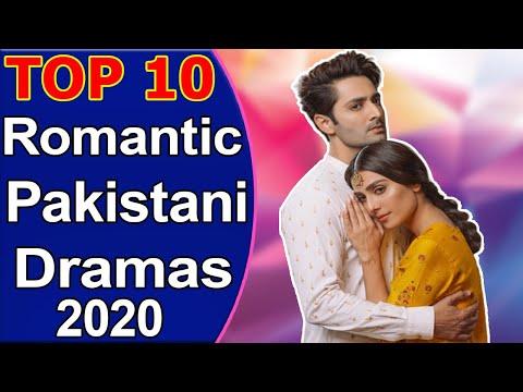Top 10 Best Pakistani Romantic Dramas 2020