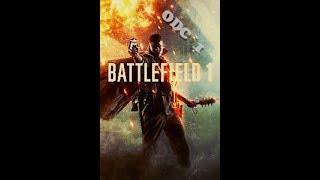 Battlefield 1 odcinek 1 Wal w Szkopa
