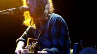 Fleet Foxes - Tiger Mountain Peasant Song live in London