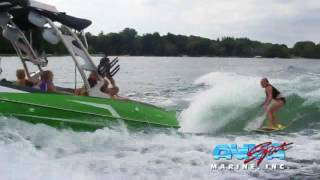 Aqua Sports Marine Commercial