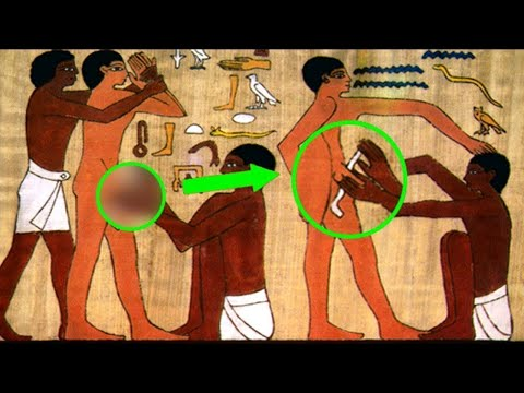 Thumbnail: Amazing Facts You Didn't Know About Ancient Egypt!