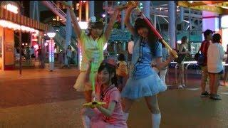 キャラメル☆リボン T-Palette Records所属第1弾シングル「スタートリボ...