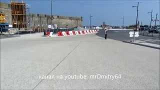 видео Сен Мало (Франция)