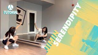 [TUTORIAL] JIMIN(지민) - SERENDIPITY | Dance Tutorial by 2KSQUAD