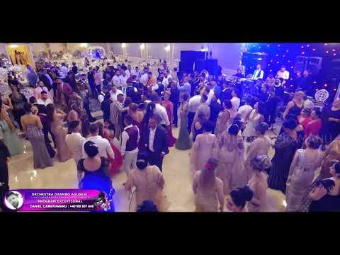 Orchestra Dzambo Agusevi - Program Exceptional EXCUSIVITATE   (Nunta Edy & Oana) by DC 2020