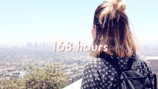 Sometimes You Just Have To Accept It | 168 Hours | Lucy Moon
