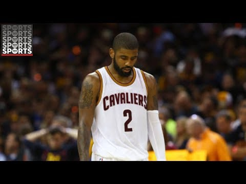 Where Should Kyrie Irving Be Traded?