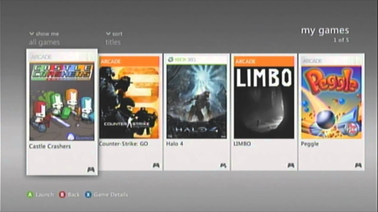 How to game share on xbox 360 youtube ccuart Images