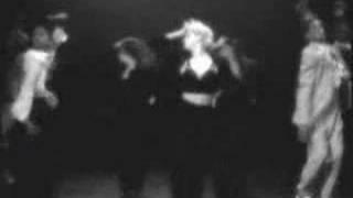 "Madonna ""Vogue"" Hollywood Legends Remix"