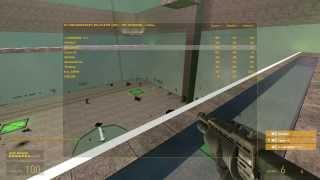 Half-Life 2: Deathmatch - Good Job, Jordan!