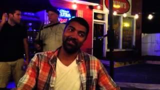 VRadio: Nashville Underground Revealed (Dan Bell, Jordan Gonzalez @ Daisy Dukes)