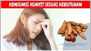 Viral, Efek Samping Kunyit Pada Tubuh Jika Dikonsumsi Secara Berlebihan - Zona Kesehatan
