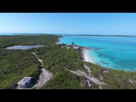 Lee Stocking Island, Exuma, Bahamas