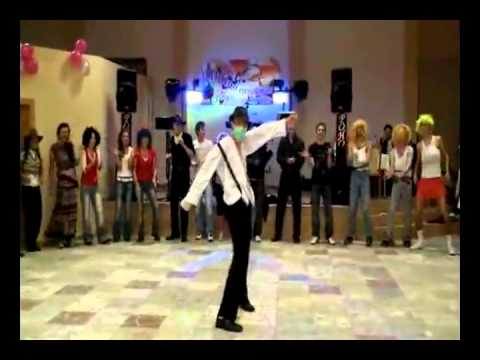 EVOLUTION OF DANCE + BONUS TRACK [Sme super trieda] 27.11.09 by V.H