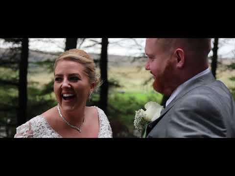 Kelly+Liam   Wedding Highlights   Great Day Films