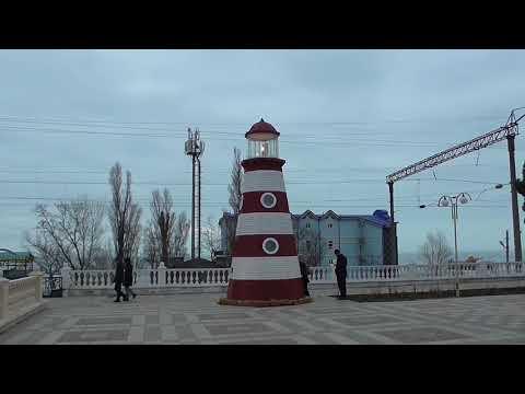 Дахадаева, Буйнакского, Родопский бульвар. Махачкала