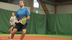 Tennis, Puistola turnaus v.2010
