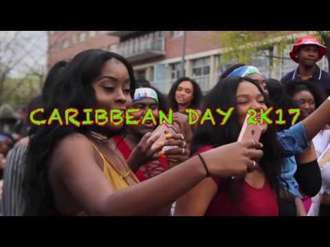 Rutgers University Caribbean Day 2017