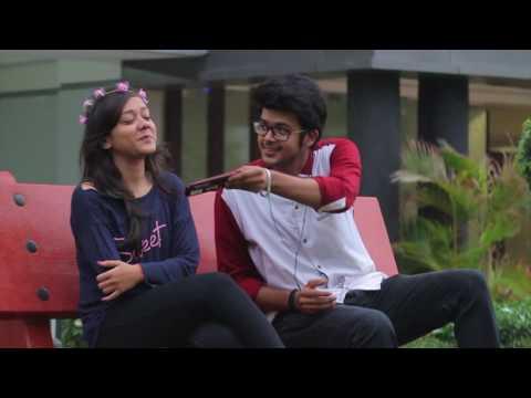 Sanu Ek Pal Chain Naa Aave | HD Song