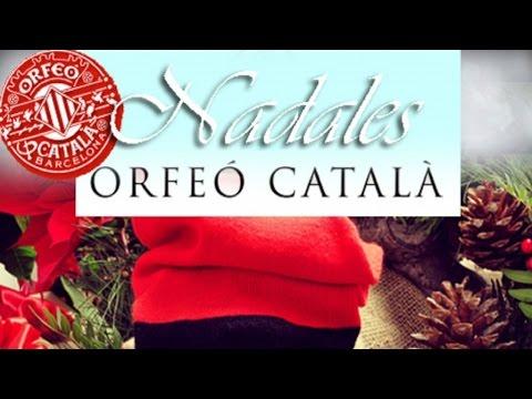 Orfeó Català - Nadales