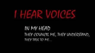 """""""I Hear Voices"""" - Rev Theory"""