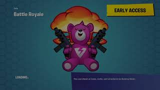 Fortnite: nooo im down!! (Epic fails and funny moments)