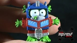 Collectible Spot - Weloveodd.com Pocket Bogie Optimus Slime