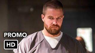 "Arrow 7x02 Promo ""The Longbow Hunters"" (HD) Season 7 Episode 2 Promo"