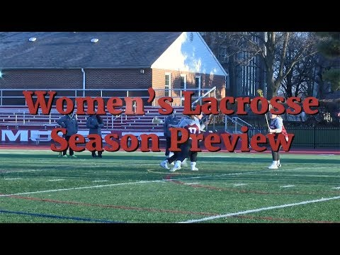 Muhlenberg College Women's Lacrosse 2019 Season Preview