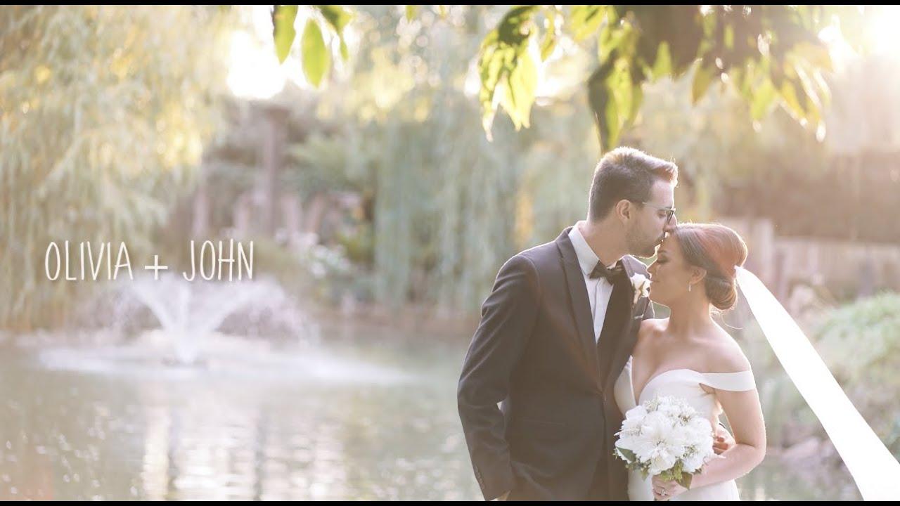 Olivia & John - Wedding Teaser