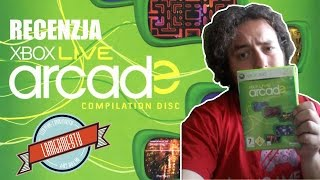 Recenzja Xbox Live Arcade Compilation Disc (Xbox 360) - bombowacena.pl