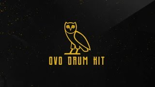 Gambar cover *Free* OVO Sound x Drake x PartyNextDoor (Sample Pack & Drumkit - Download)