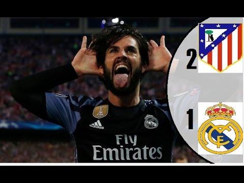 Hasil Liga Spanyol Tadi Malam 2014