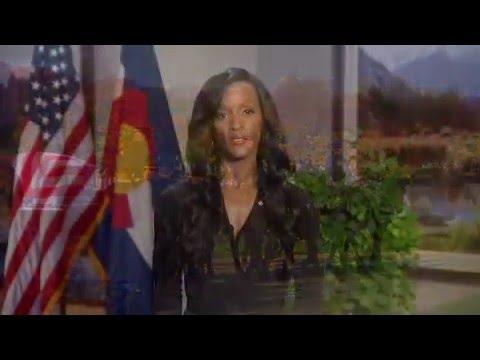 Memorial Day Essay - TaRhonda Thomas - KUSA-TV - 9NEWS (Denver, CO)
