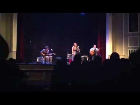 Sara Watkins covers Grateful Dead's Brokedown Palace