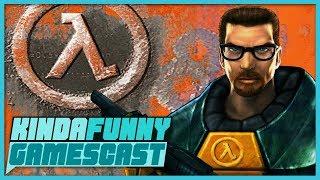 Crazy E3 Predictions - Kinda Funny Gamescast Ep. 165