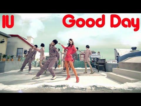 TRIPLE S | Part 2 | IU | Good Day