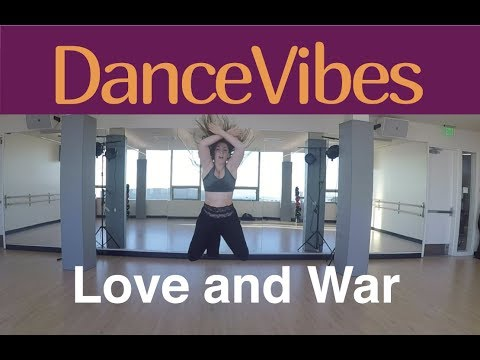 Love and War by Yellow Claw: DanceVibes