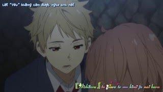 『AMV』Kimi Dattara - Happy Birthday ( Anime Kyoukai no kanata )