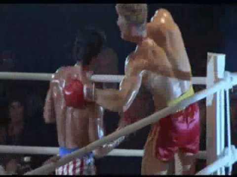 Rocky 4 Final fight ITA - YouTube