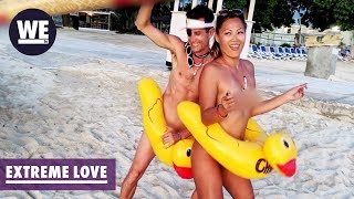 Swingers Vacation Brings Healing | Extreme Love