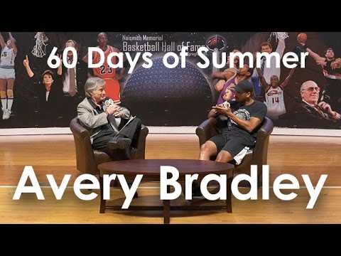 60 Days of Summer - Avery Bradley
