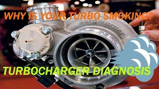 Turbo Damage Strip Rebuild Repair Guide Video